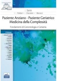 Paziente Anziano Paziente Geriatrico Medicina della Complessità di Senin, Polidori, Cherubini, Mecocci