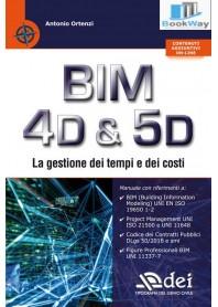 bim 4d & 5d