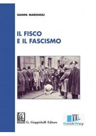 fisco e il fascismo (il)