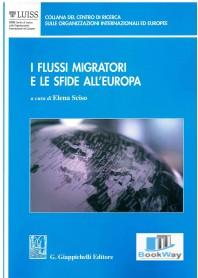 flussi migratori e le sfide all'europa (i)