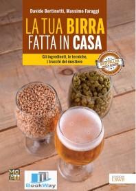 tua birra fatta in casa (la)