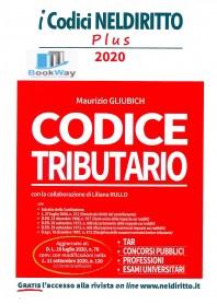 codice tributario plus 2020