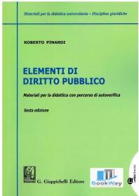 elementi di diritto pubblico