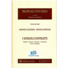 singoli contratti (i)