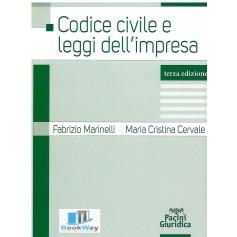codice civile e leggi dell'impresa
