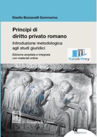 principi diritto privato romano