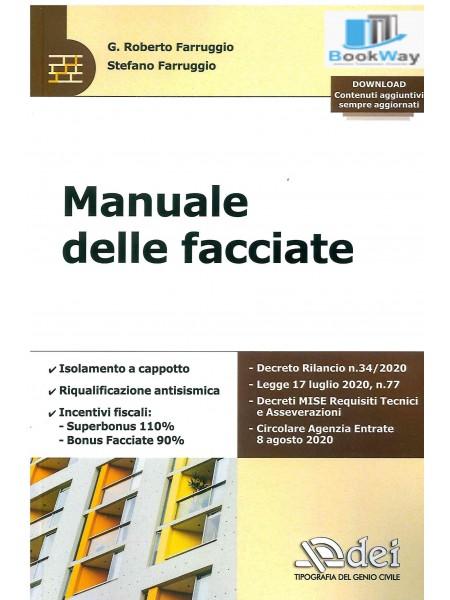 manuale delle facciate