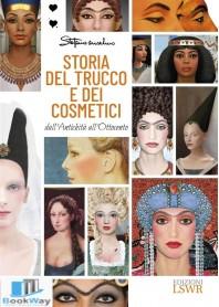 storia del trucco e dei cosmetici