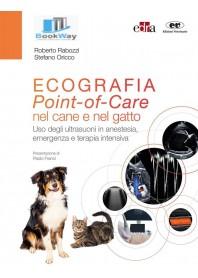 ecografia point-of-care nel cane e nel gatto