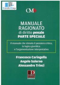 manuale ragionato di diritto penale - parte speciale