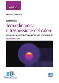 elementi di termodinamica e trasmissione del calore