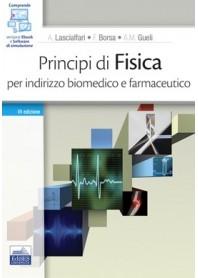 Principi di Fisica di Lascialfari, Borsa, Gueli
