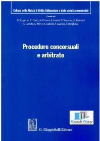 procedure concorsuali e arbitrato