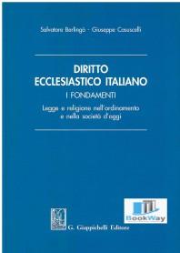 diritto ecclesiastico italiano