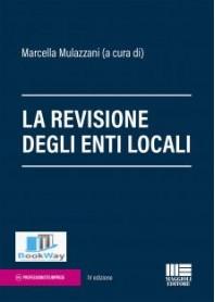 revisione degli enti locali (la)
