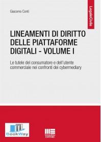 lineamenti di diritto delle piattaforme digitali. vol. 1