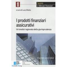 prodotti finanziari assicurativi