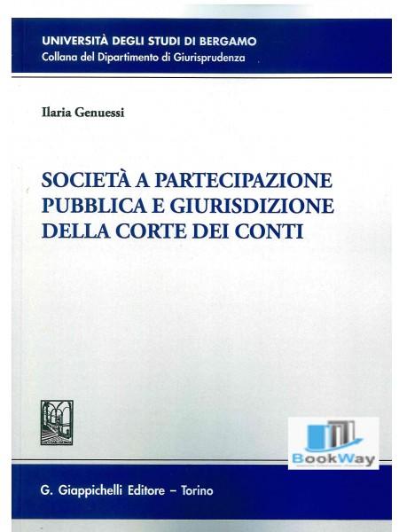 societÀ a partecipazione pubblica