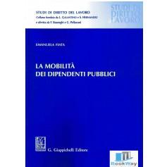 mobilitÀ dei dipendenti pubblici