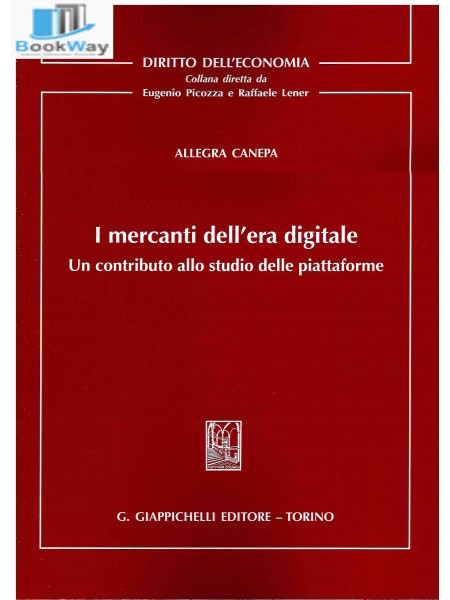 i mercanti dell era digitale