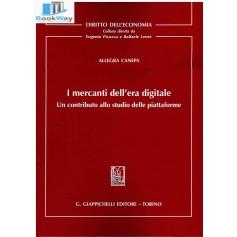 i mercanti dell era digitale