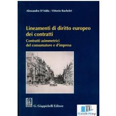 lineamenti di diritto europeo