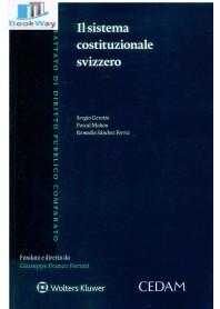 sistema costituzionale svizzero (il)
