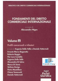 fondamenti del diritto commerciale internazionale