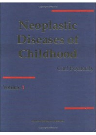 Neoplastic Disease Childhd di Pochedly
