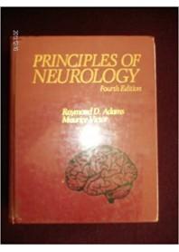 Principles of Neurology di Adams, Raymond, Victor, Maurice
