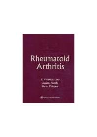 Rheumatoid Arthritis di Haynes,  Pisetsky, St. Clair