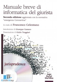 manuale breve di informatica del giurista