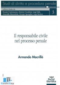 il responsabile civile nel processo penale