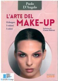 arte del make-up (l')