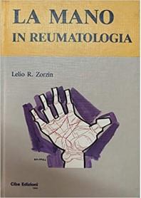 La Mano in Reumatologia di Zorzin