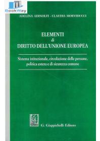 elementi di diritto dell' unione europea