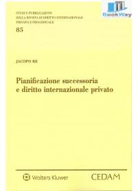 pianificazione successoria e diritto internazionale privato