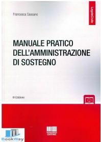 manuale pratico dell'amministratzione di sostegno