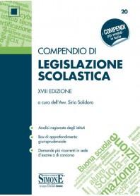 Compendio di Legislazione Scolastica