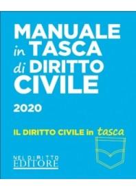 Manuale in Tasca di Diritto Civile Pocket