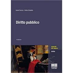 Diritto Pubblico di Panizza, Stradella