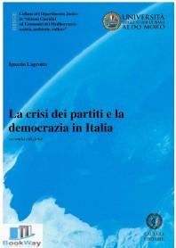 la crisi dei partiti e la democrazia in italia