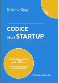 Codice delle Startup di Crupi
