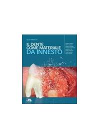 Il Dente come Materiale da Innesto di Minetti, Casasco, Corbella, Giacometti, Ho, Palermo, Savadori, Taschieri