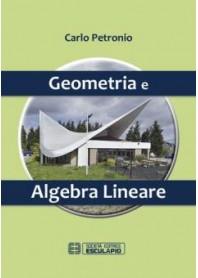 Geometria e Algebra Lineare di Petronio