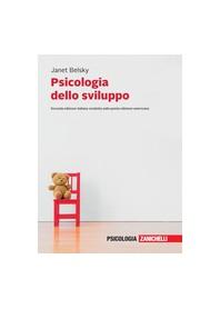 Psicologia dello Sviluppo di Belsky
