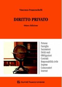 Diritto Privato di Franceschelli