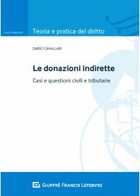 Le Donazioni Indirette di Cavallari