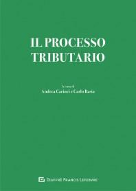 Processo Tributario di Carinci, Rasia