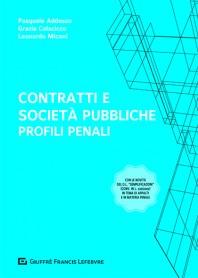 Contratti e Societa' Pubbliche di Addesso, Colacicco, Miconi